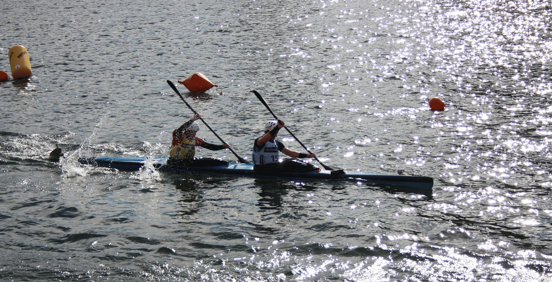 Kanu-Rennsport